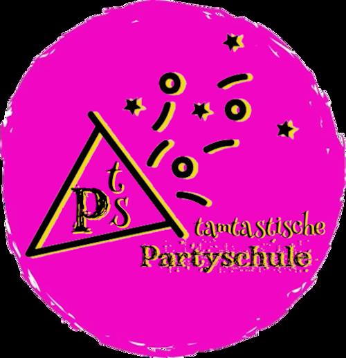Logo-tamtastische-Partyschule